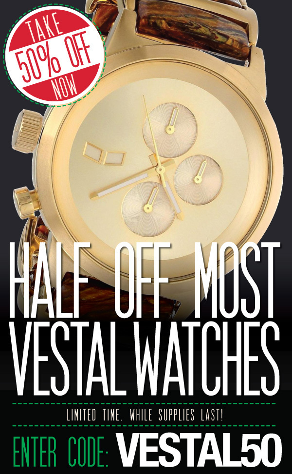 Vestal50-Holiday-Email