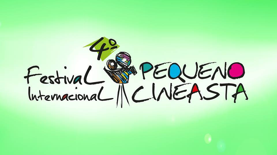 4th International Festival Pequeno Cineasta-logo