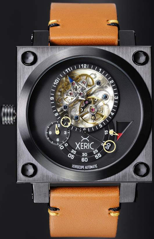 Xeric XeriscopeSquared XS23017-front