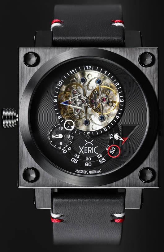 Xeric XeriscopeSquared XS23019-front
