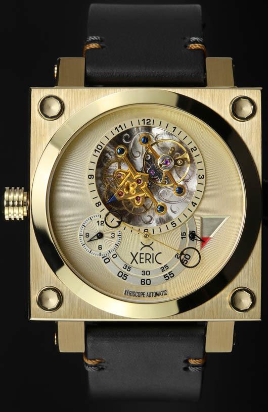 Xeric XeriscopeSquared XS23021-front