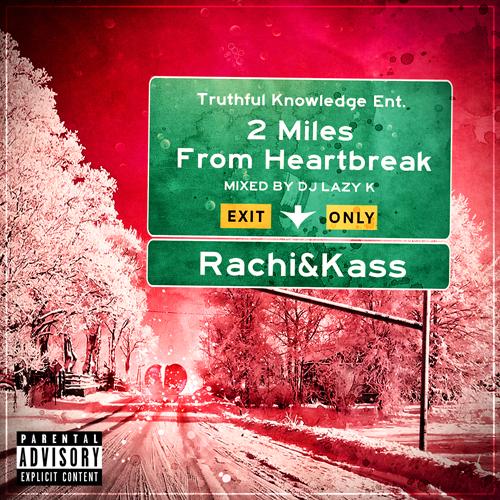 2 Miles From Heartbreak