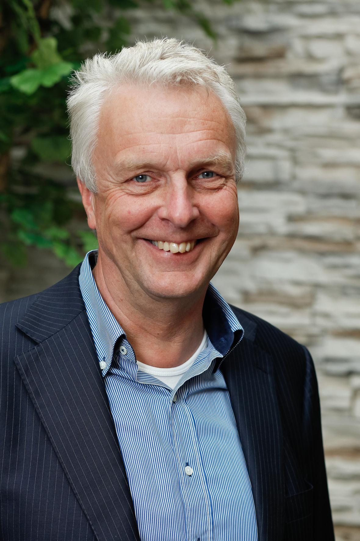 Hans Dolman
