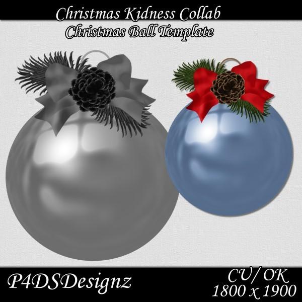 p4dsd CKC ChristmasOrnamentTemplatePreview