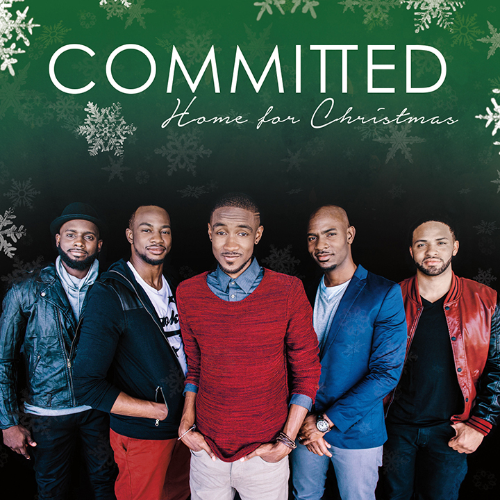 Committed Holiday CD Cover  GR RGBLowRes