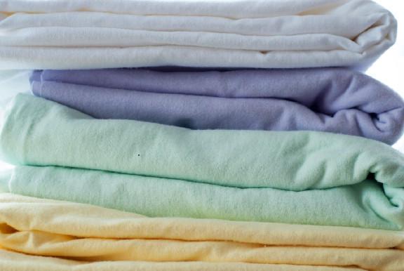 Sheet Flat Flannelette 2 grande