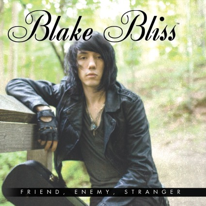 blake bliss cover art