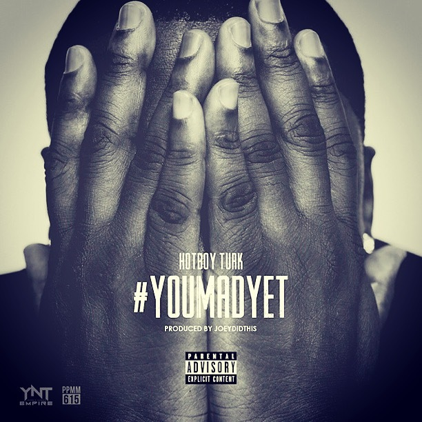 You Mad Yet Artwork