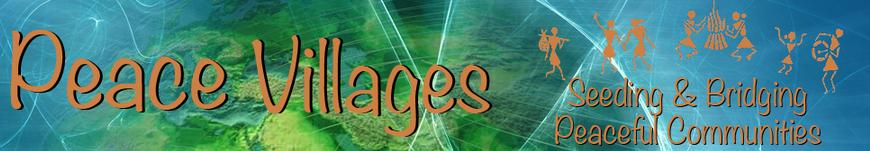 Peace villages
