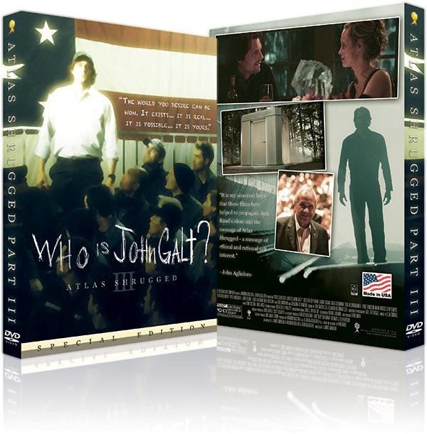 asp3 dvd trilogy