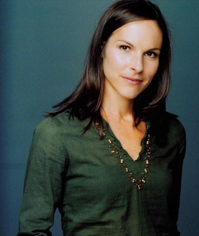 Sarah Robichaud