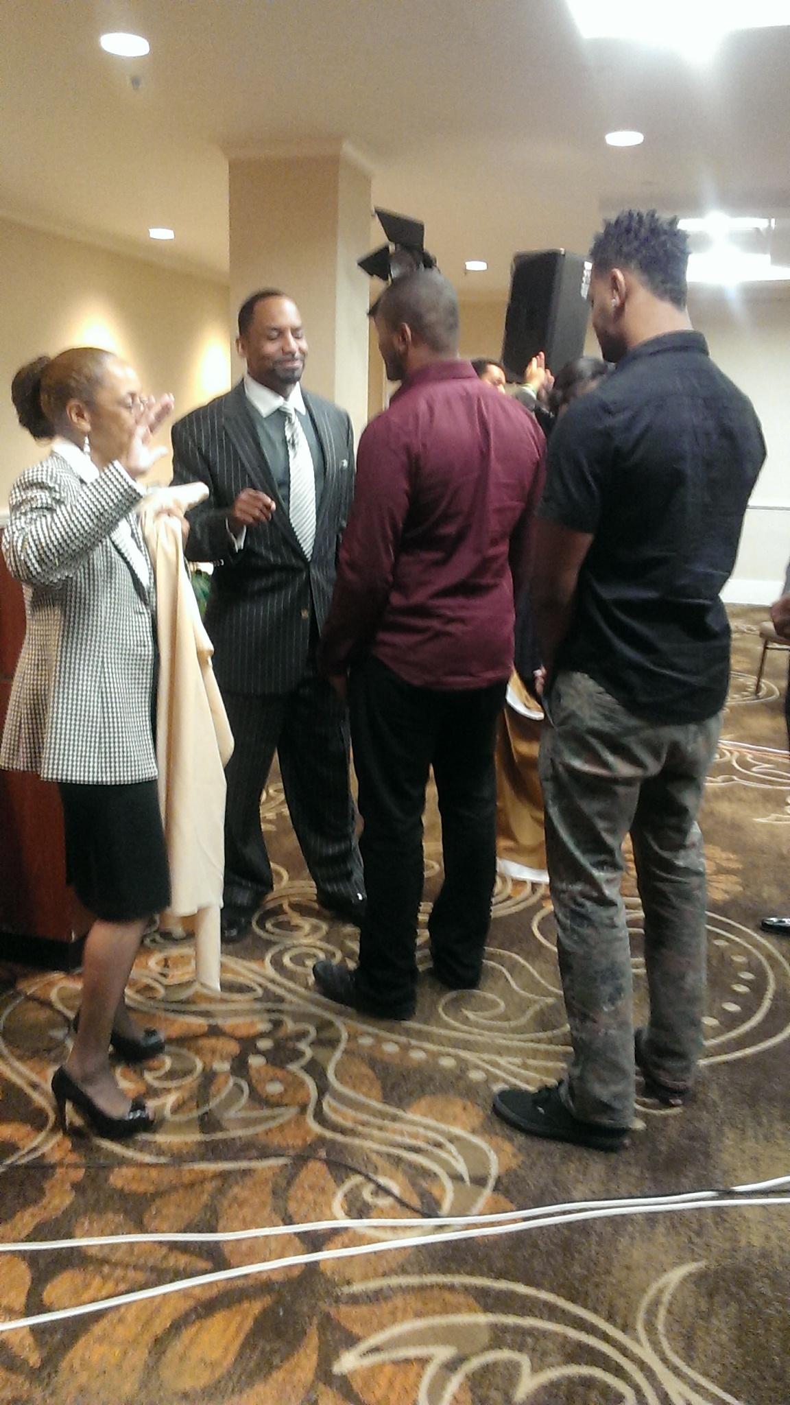 Praise Team News At God S Luv International Church