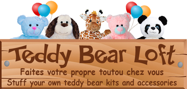 TEDDYBEARLOFT