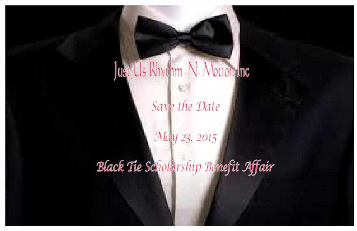 Jean   Black Tie3