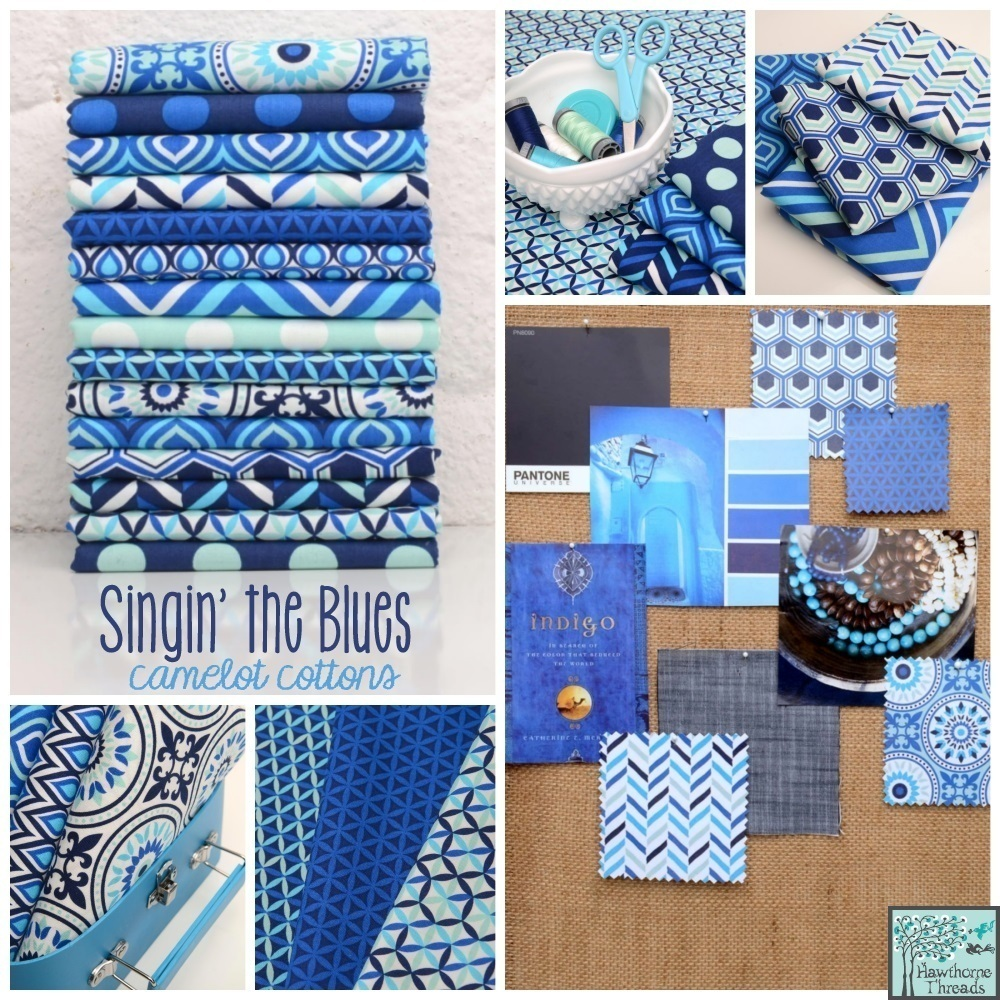 Singin the Blues Poster