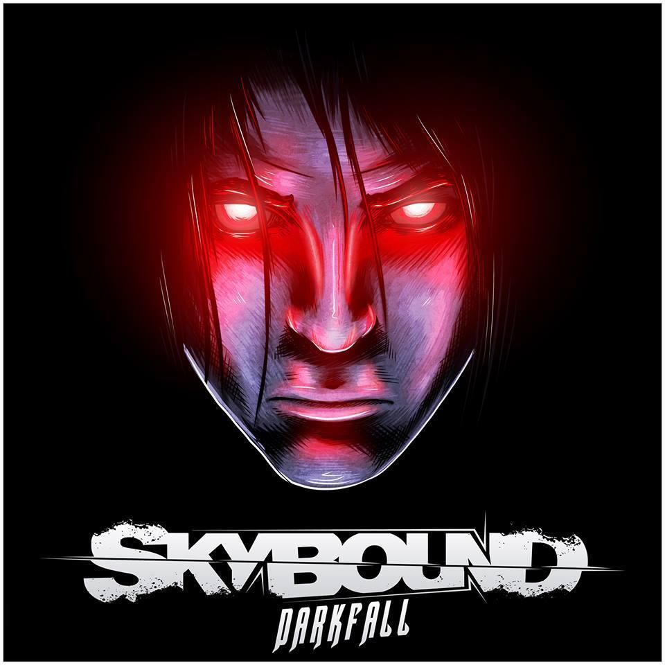 SKYBOUND DAKFALL ep cover