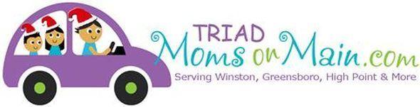 TMOM Holiday Logo