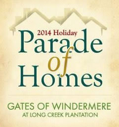 Parade of Homes 2014