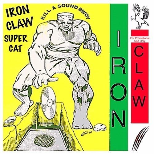 ironclawsupercat