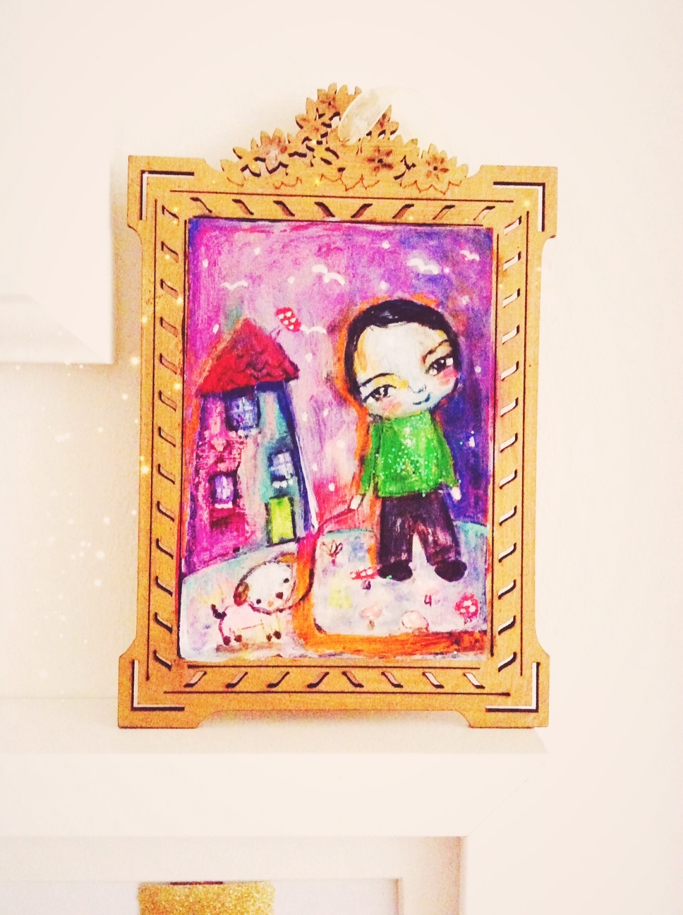 mini boy 1