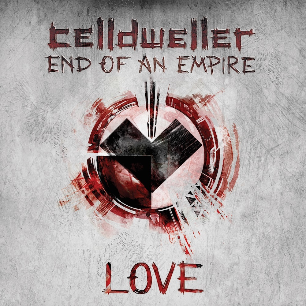 Celldweller - EoaE Love