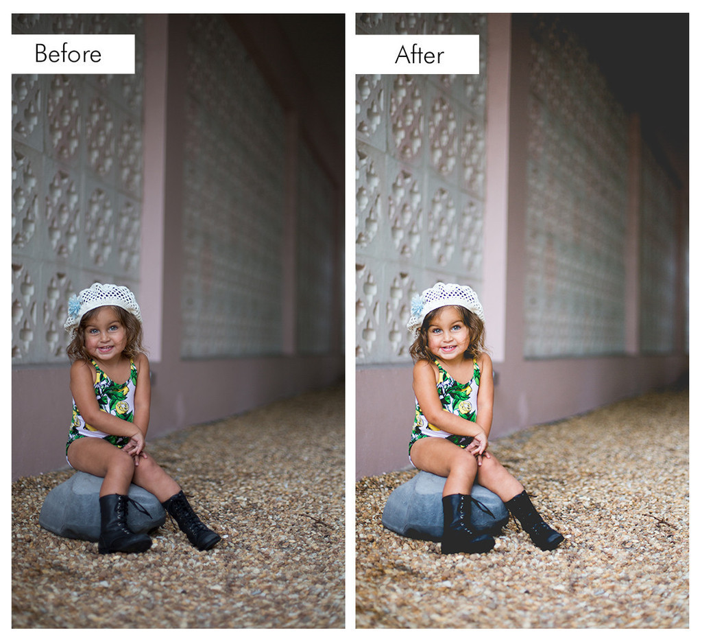 top lightroom presets