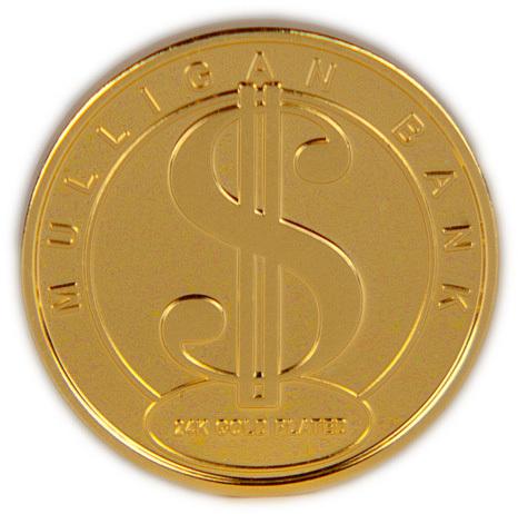 gulch coin b