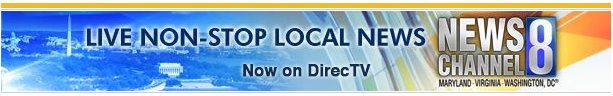 News Channel 8 Banner