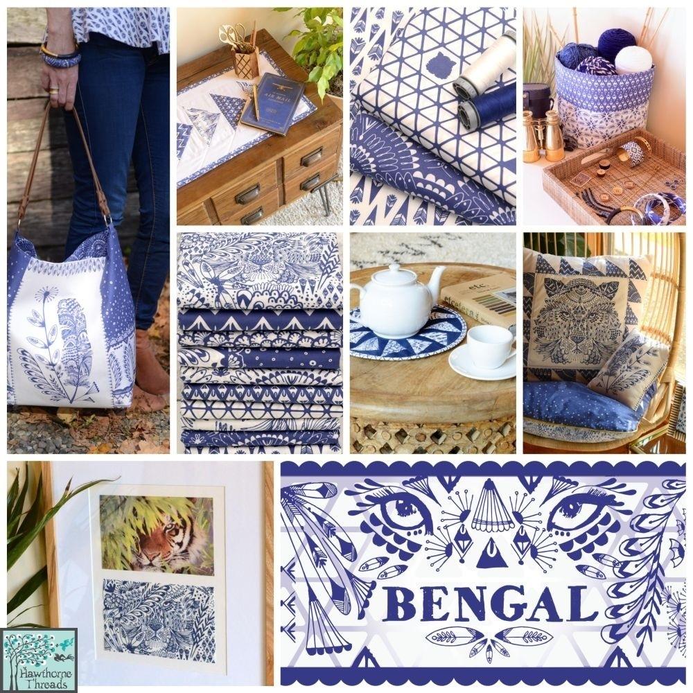 Bengal Poster b
