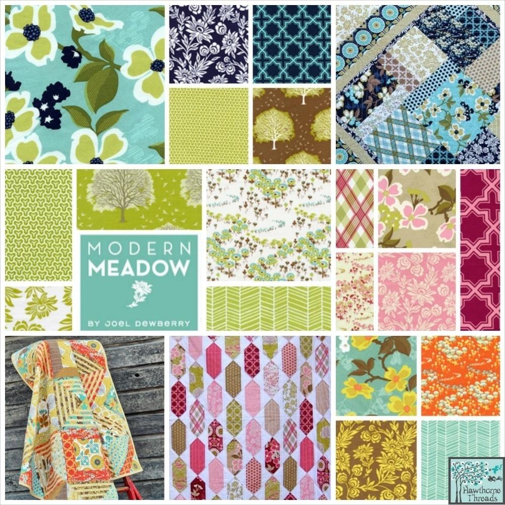 Modern Meadow Poster2