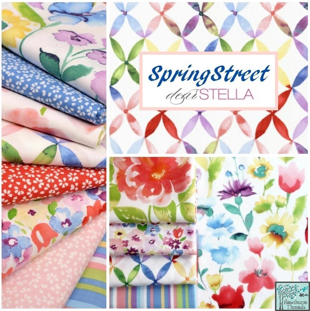 Spring Street Poster