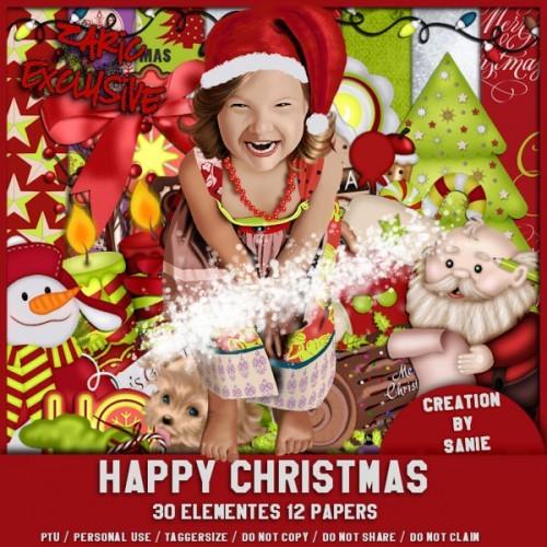 HappyChristmas PV01-500x500