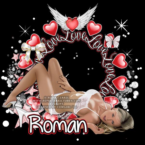 Roman LOVE  14