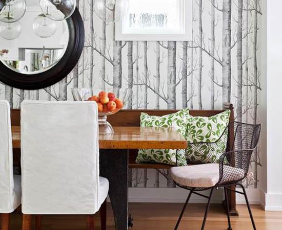 woods wallpaper 2
