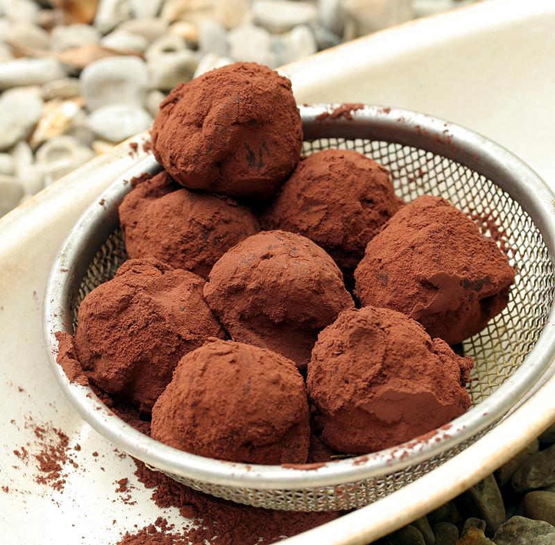 truffles2hero