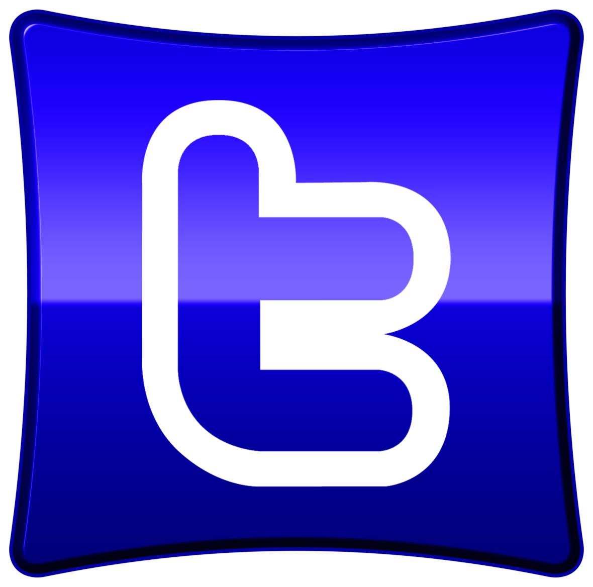 BlueTwitterButton