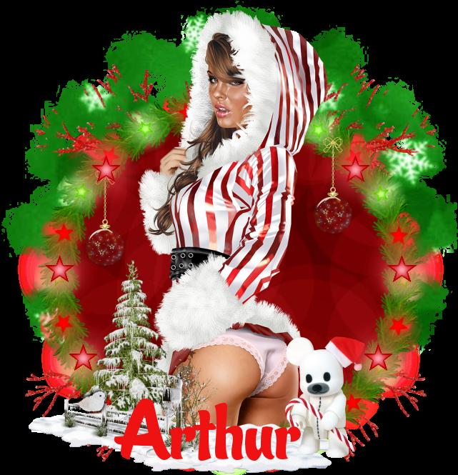 Arthur Beauty Cane  14