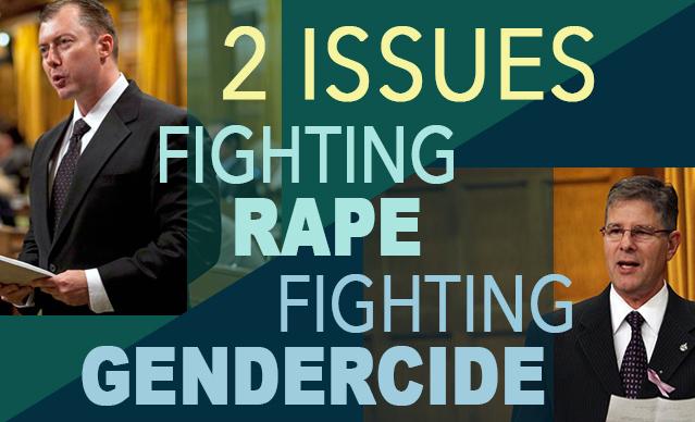 RapeandGendercide