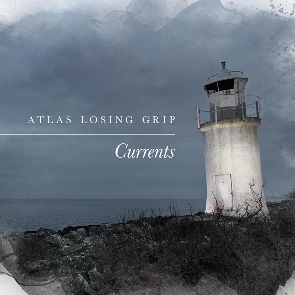 atlas losing grip cover art