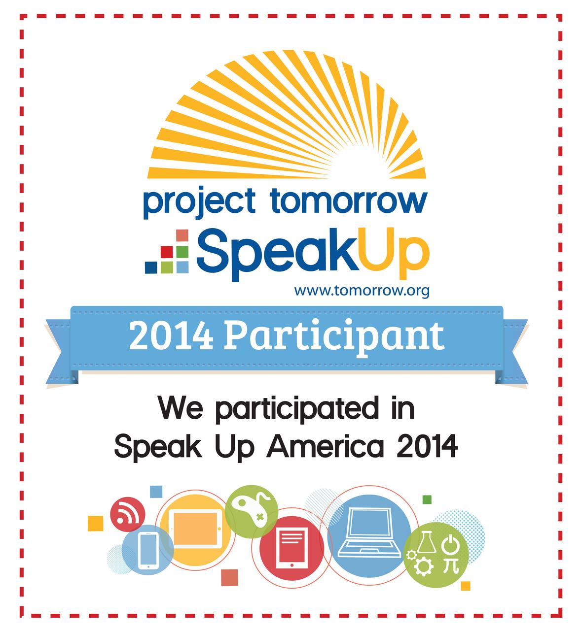 SUAmerica ParticipantBadge2014