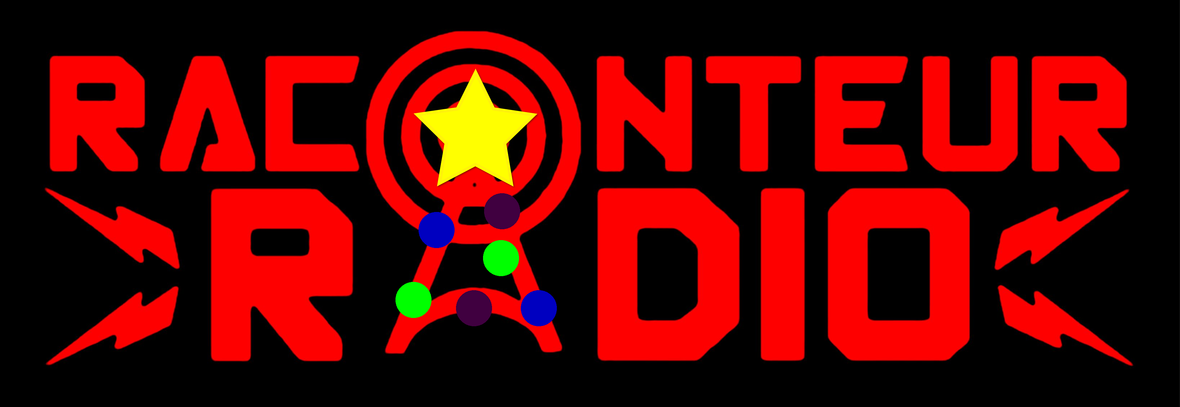 Rac Radio Logo Christmas