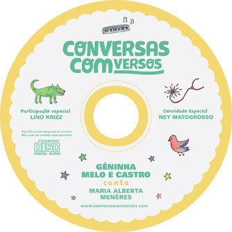 ConversasComVersos CD web