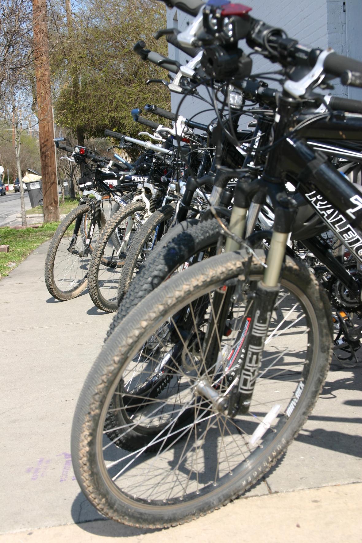 Downtown Bike 4