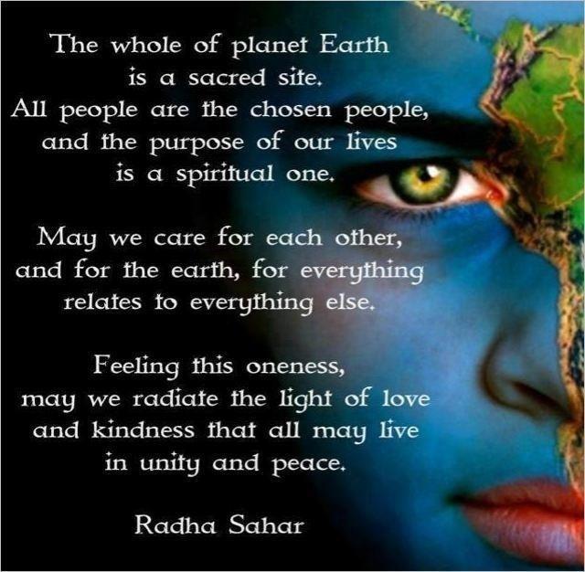 Earth-chakra