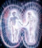 human energy interaction