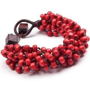 Red Bracelet D4041923