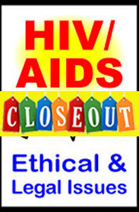 HIV-AIDS Ethical Issues