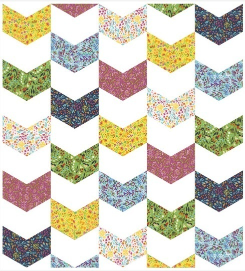Giggles Quilt