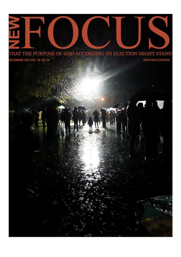 Cover Dec 2014