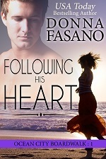 Following His Heart 150